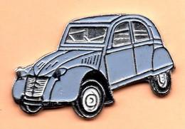 2 Cv Citroen - Citroën