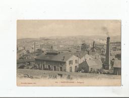 SAINT ETIENNE 264 POLIGNAIS ( PUITS DE MINES) - Saint Etienne