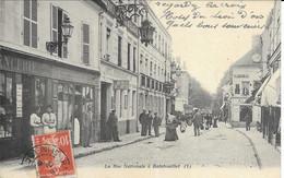 Rambouillet   Belle Vue - Rambouillet
