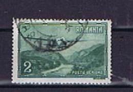 Rumänien 1931, Michel-Nr. 419 Gestempelt / Used - 1918-1948 Ferdinand, Charles II & Michael