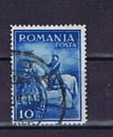 Rumänien 1932, Michel-Nr. 436 Gestempelt / Used - 1918-1948 Ferdinand, Charles II & Michael