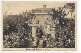 [ B.FLA ]    Londerzeel   --      Le Bourg - Londerzeel