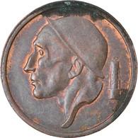 Monnaie, Belgique, 20 Centimes, 1959, TB, Bronze, KM:146 - 01. 20 Centimes