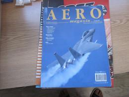 Aero Magazin 38 Pages - Boeken, Tijdschriften, Stripverhalen