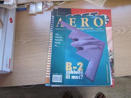 Aero Magazin B 2, S 300,  34 Pages - Boeken, Tijdschriften, Stripverhalen