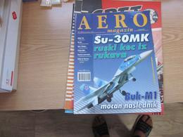 Aero Magazin BUK M1 SU 30 MK Maks 99,  34 Pages - Boeken, Tijdschriften, Stripverhalen