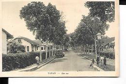 CPA TANAN   Une Rue - Vietnam