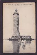 CPA Phare Non Circulé Ile De Ré Pointe Des Baleines - Lighthouses