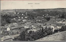 Fontoy Panorama - Andere Gemeenten