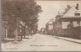 Montigny  Metz Les Casernes - Andere Gemeenten