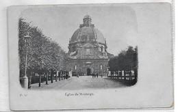 [ B.FLA ]    Montaigu    --   (  10  )   L'Eglise - Scherpenheuvel-Zichem