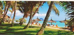 ILE MAURICE - FLIC EN FLAC - Mauritius