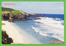 ILE MAURICE - GRIS GRIS - SUD DE L'ILE  PRES DE SOUILLAC - Mauritius
