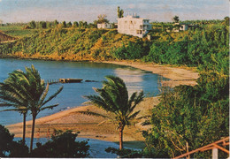 ILE MAURICE - BAIE DU TOMBEAU - Mauritius