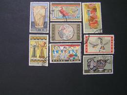 GREECE 1961 Minoan Art Used. - Oblitérés