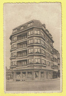 * Knokke Zoute - Knocke (Kust - Littoral) * Place Du Triangle, Hotel La Belle Etoile, Digue, Rare, Old, Unique - Knokke