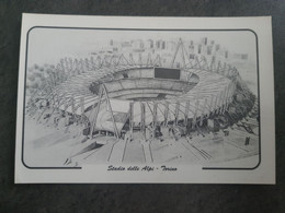 Turin Stade Delle Alpi Référence GRB 101 - Sin Clasificación