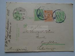ZA331.23 ROMANIA   Uprated  Postal Stationery  1929 Arad - Sent To Hungary TISZAFÖLDVÁR -marosfelei Vitéz Lengyel István - 1918-1948 Ferdinand, Charles II & Michael