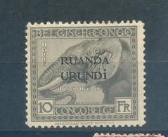 1924 Ruanda Urundi MNH - 1924-44: Ungebraucht