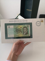 Banknotes Of All Nations- Australia 1979  2 Pounds  (UNC) - Australia