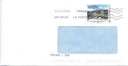 """MTAM """"CITE DE L'ESPACE TOULOUSE"""" - O - Gepersonaliseerde Postzegels (MonTimbraMoi)"""
