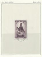 COB   BL 15   (°) - Blocks & Sheetlets 1924-1960