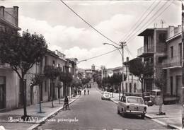 Bonito - Avellino -  Corso Principale Viaggiata 1971 - Avellino