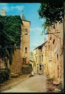 Caylus Une Vieille Rue 82 Tarn-et-Garonne France - Caylus