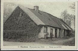 Elsenborn - Maisonnette Dans L'Eifel  (Butgenbach) - Butgenbach - Buetgenbach