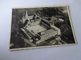 Essen College Van Het Eucharistisch Hart Luchtfoto - Essen