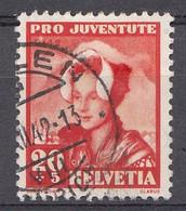 Suisse  1942   Mi.Nr:  414   Pro Juventute   Oblitèré / Used / Gebruikt - Usati