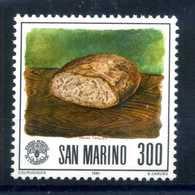 1981 SAN MARINO SET MNH ** - Unused Stamps