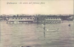 F260 - Giulianova - Teramo - Teramo