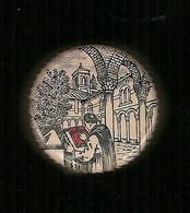 Tappo Vite Liquore - Liquore Monaci Trappisti - Other