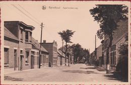 Kalmthout - Kapellensteenweg - (In Zeer Goede Staat) - Kalmthout
