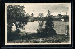 Estonia Narva Narvajögi -34__(4087) - Estonie