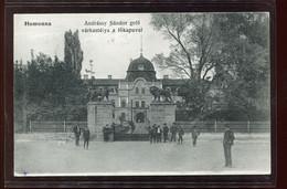 Hungary Homonna Andrassy Sandor__(3005) - Hongarije
