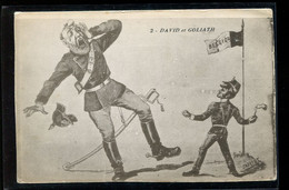 Military David Et Goliath__(3624) - Patrióticos