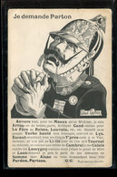 Military Je Demande Parton__(3574) - Patrióticos