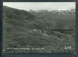 Norway Fra Hordasvingene Vegen Roldal__(3809) - Norway