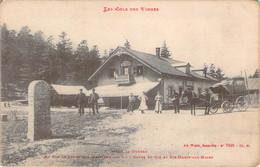 88 - Les Cols Des Vosges - Avant La Guerre, Au Col De Ste-Marie, Entre St-Dié Et Ste-Marie-aux-Mines (Hotel Meyer) - Unclassified