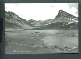 Norway Leirvassbu Jotunheimen__(4397) - Norvegia