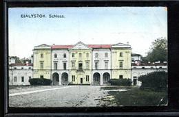 Poland Bialystok Schloss -16__(2988) - Polonia