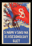 Sokol Birds And Flags__(2114) - Otros