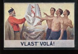 Sokol Vlast Vola! -20__(302) - Otros