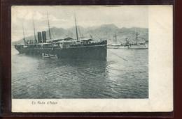 Steamers En Rade D'Aden -09__(2441) - Paquebote