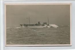 Steamers Helgoland Unknown Steamer__(1212) - Passagiersschepen