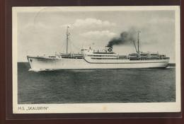 Steamers MS Skaubryn -57__(1193) - Steamers