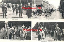 """45 Loiret - ORLEANS - """" Lot De 20 Cartes - Fêtes En 1929 Du 500ème Anniversaire De Jeanne D'Arc """" - Orleans"""