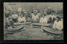 Thailand Siamese Band__(3416) - Tailandia